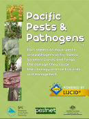Pacific Pests and Pathogens Updated