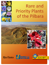 Rare and Priority Flora of the Pilbara