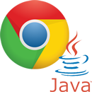 Chrome and Java