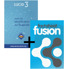 Lucid3 and Fact Sheet Fusion Combo Special