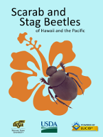 Scarab and Stag Beetles of Hawaii and the