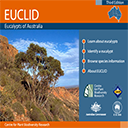 Euclid - Eucalypts of Australia - USB Edition