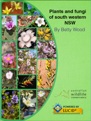 Plants and Fungi of south western NSW Lucid Mobile app