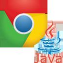 Chrome and Java