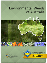 Environmental Weeds of               Australia Mobile Edition Update