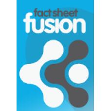 Fact Sheet Fusion cover