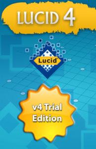 Lucid v4 Trial Edition